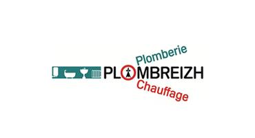 Plombreizh – Plomberie Chauffage Dépannage à Domagné (53) Logo